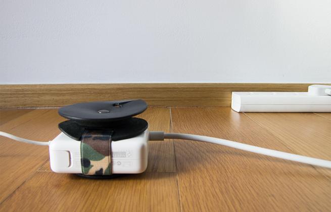 macbook cord organizer