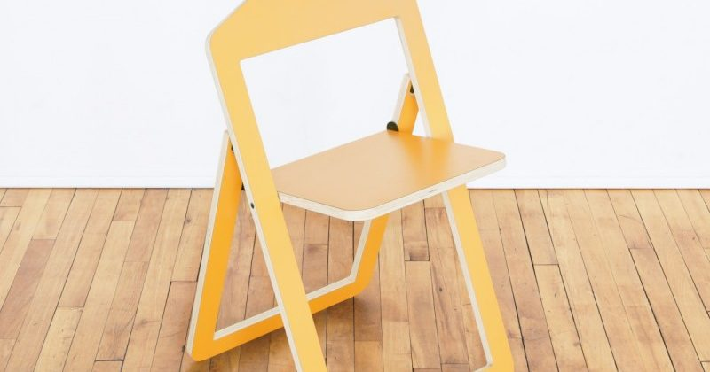 Hanger Chair by Umbra Shift