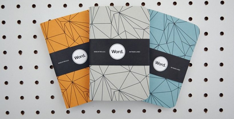 Word Notebooks - better to do lists