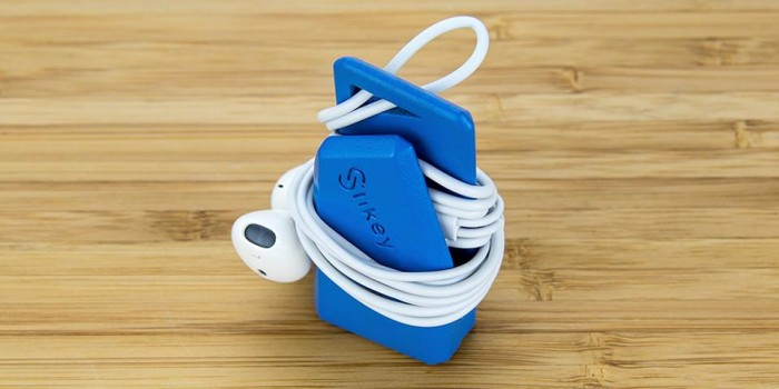 stikey headphones wrap