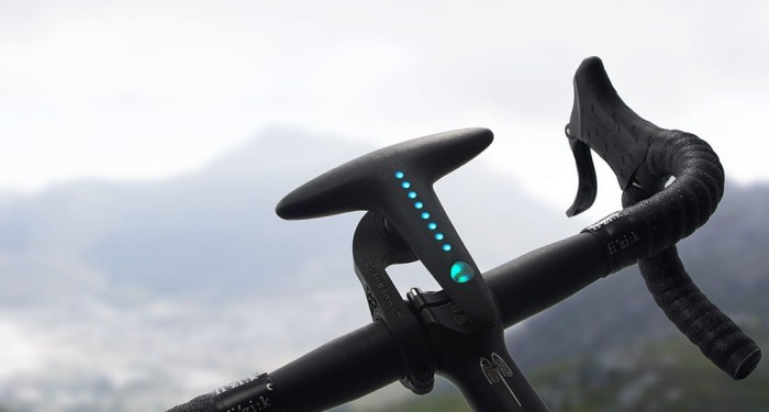 best bike lights for gps navigation