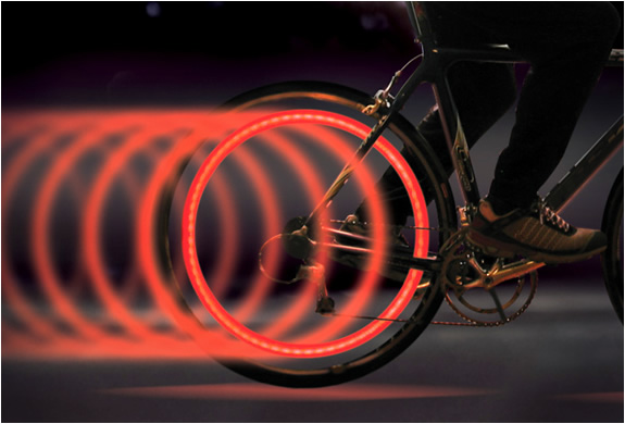 best bicycle lights for kid's safety